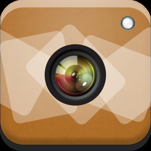 Image - InstaFrame照片拼貼,圖片編輯,相片 攝影 App Store-癮科技App