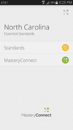 NC Essential Standards