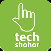 Techshohor