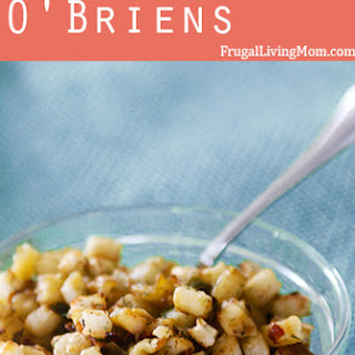 Breakfast O'Briens