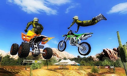 2XL MX Offroad APK screenshot thumbnail 3