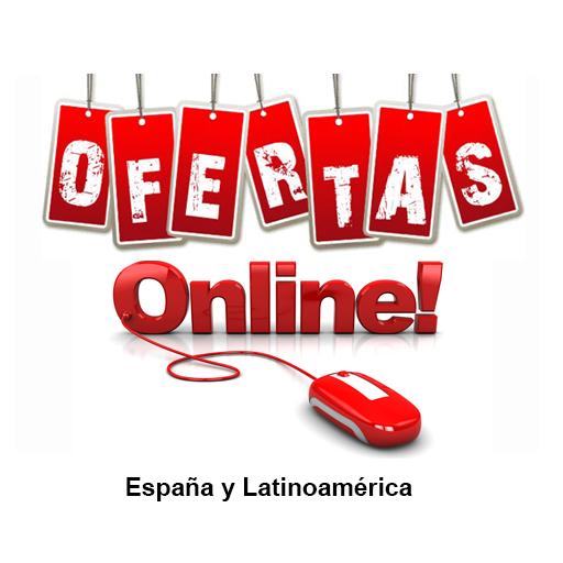 Ofertas Online LOGO-APP點子