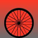 CycleBikeplus gpx Navigation icon
