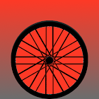 CycleBikeplus gpx Navigation icon