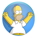 I Simpson AppSound icon