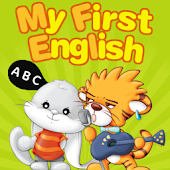 My First English Alphabet Lite