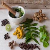 Ayurvedic Plants and Herbs