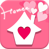 Homee launcher - cuter/kawaii