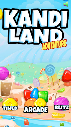 Kandi Land - Adventure
