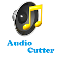 Audio Cutter logo