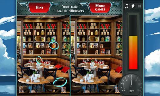 玩解謎App|違いを見つける:スチュワーデス免費|APP試玩