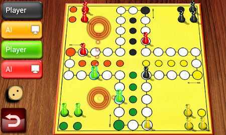 Ludo - Don't get angry! FREE 1.6.0 screenshot 347495