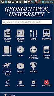 Georgetown Mobile - screenshot thumbnail