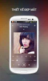 Imuzik3G - Nghe nhạc, tải nhạc - screenshot thumbnail