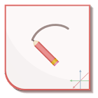 Accelerowriter icon