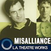 Misalliance (George B. Shaw)