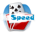 Speed - Spit Card game