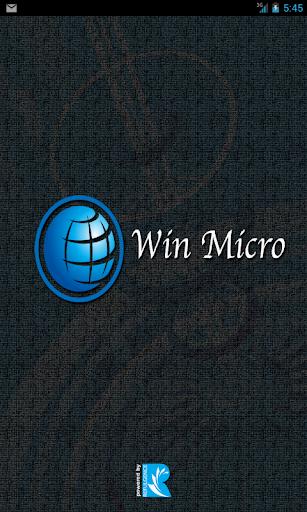 Win Micro
