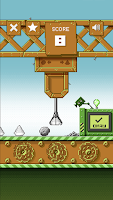 Screenshot of Crazy Mine - Difficult Game!