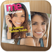 Photo Magazine Creator