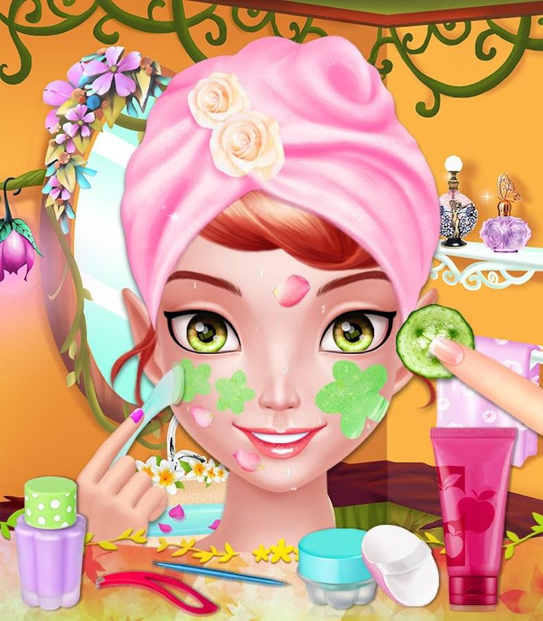 Seasons fairies beauty salon android apps on google play for 4 seasons beauty salon