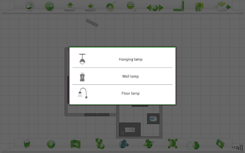 玩個人化App Sweet Home Design LITE免費 APP試玩