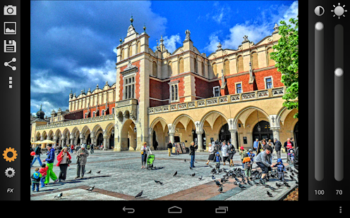 HDR FX Photo Editor Pro Apk Full Android 1.7.0 İndir | Full ...