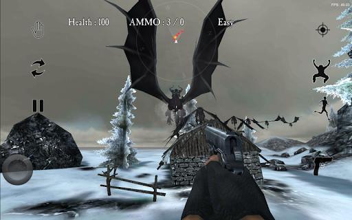 【免費冒險App】Dragon Hunter : Free-APP點子
