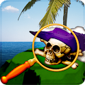 Hideaways: Lost Island HD icon