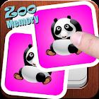 動物園·メモリ icon
