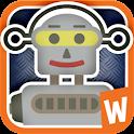 Robot Workshop logo