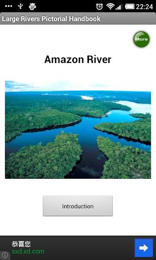 Large Rivers Handbook