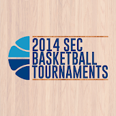 SEC Basketball Tournaments