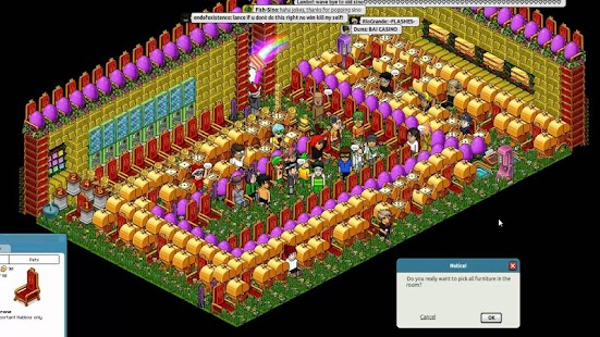 Habbo Gold Explorer