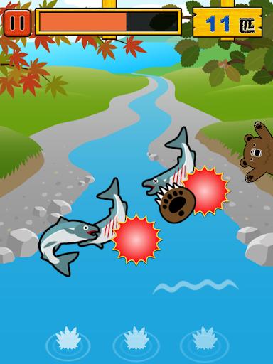 無料休闲Appの川のくまさん|記事Game