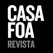 Revista CASA FOA 2013