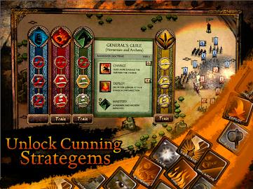 Autumn Dynasty - RTS Screenshot 10