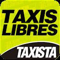 Taxis Libres Taxista icon