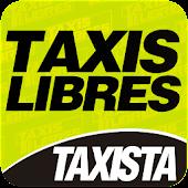 Taxis Libres Taxista