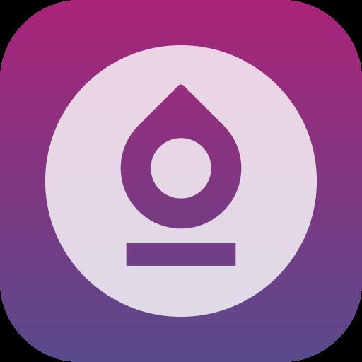 Dropcast 社交 App LOGO-APP試玩