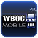 WBOC TV16 logo