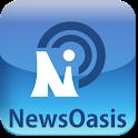 NewsOasis logo