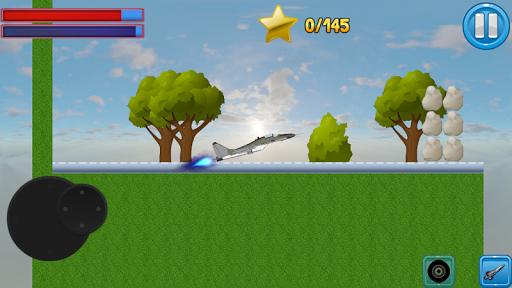 Extreme Landing Plane