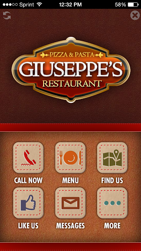 玩商業App|Giuseppes Everything Italian免費|APP試玩
