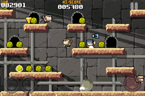 Chrono&Cash Screenshot 4