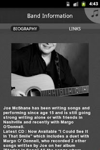 Joe McShane - screenshot thumbnail