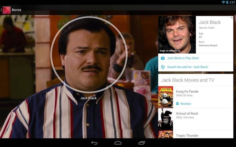 android GooglePlayFilmsetséries Screenshot 5
