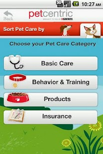 Petcentric - screenshot thumbnail