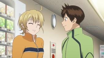 栄一郎と奈津