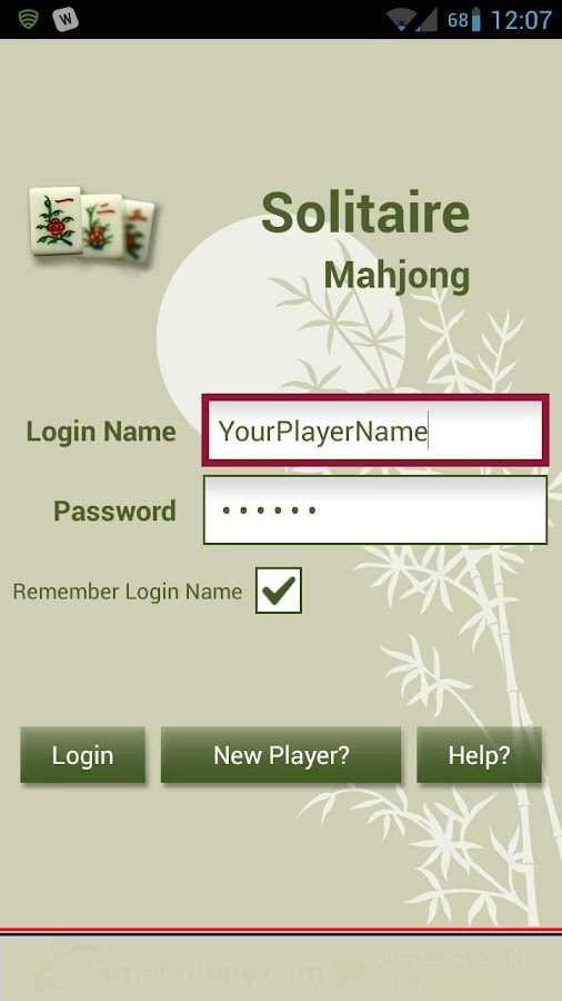 Solitaire Mahjong Online - screenshot